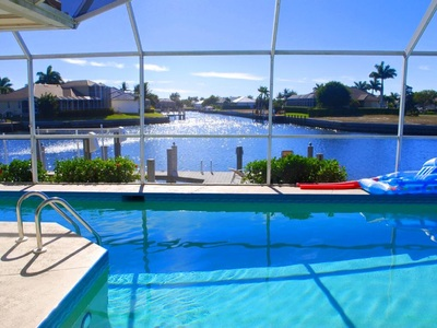 Quality Pool Care The Best In Naples Fl